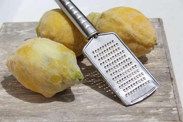 Вот в чем польза замороженных лимонов. Теперь тоже так делаю!