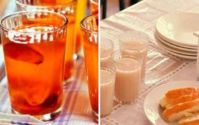 От ромбабы до винегрета: чем кормили в школьных столовых времен СССР