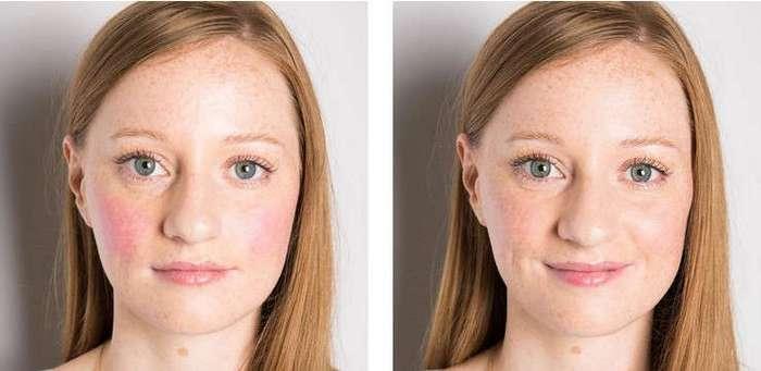 10 самых частых проблем в макияже и способы борьбы с ними