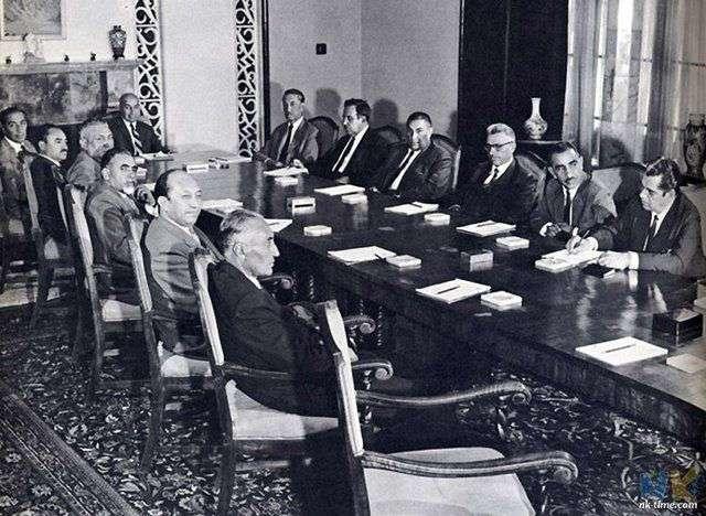 Афганистан в 50-х (23 фото)