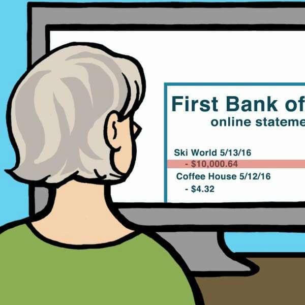 10 вещей, которые создадут между вами и интернет-мошенниками забор с колючей проволокой