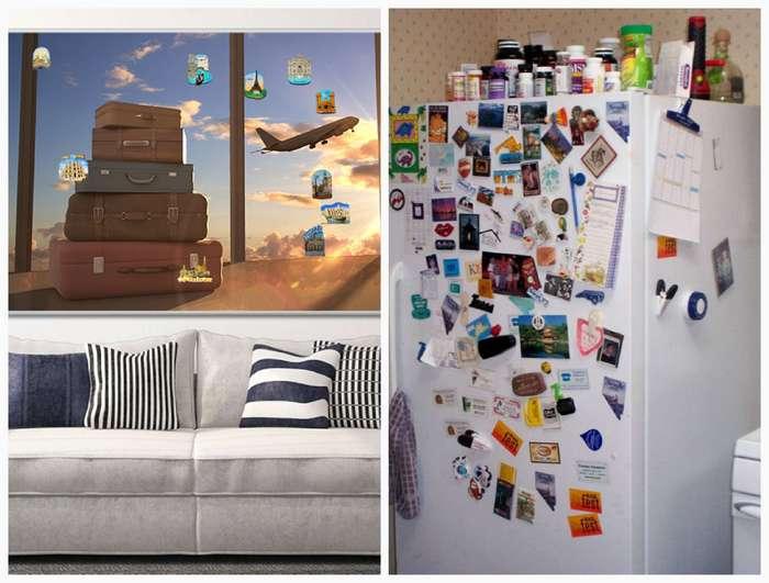 10 крутых трюков, которые визуально расширят пространство