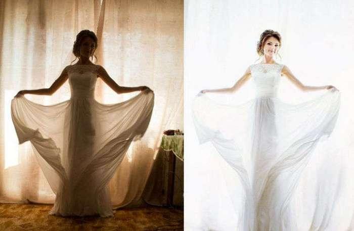 """Магия фотошопа: снимки """"До"""" и """"После"""" просто поражают!"""