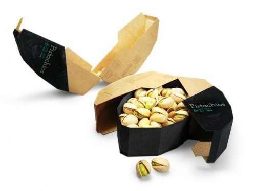 Креативная упаковка товаров (12 фото)
