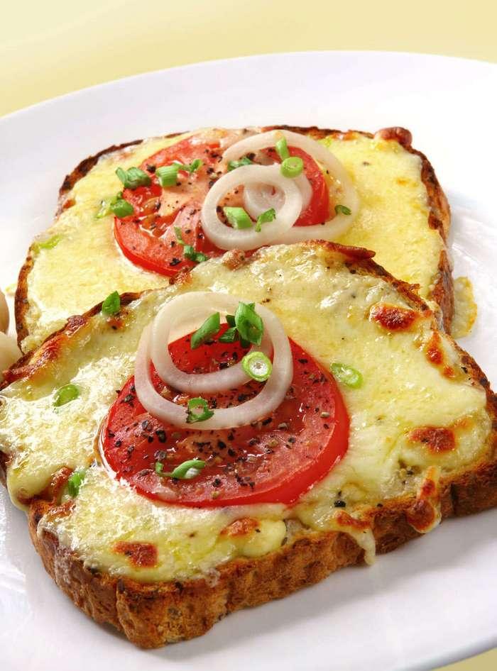 15 вкуснейших намазок на хлеб, которые заменят полноценный прием пищи