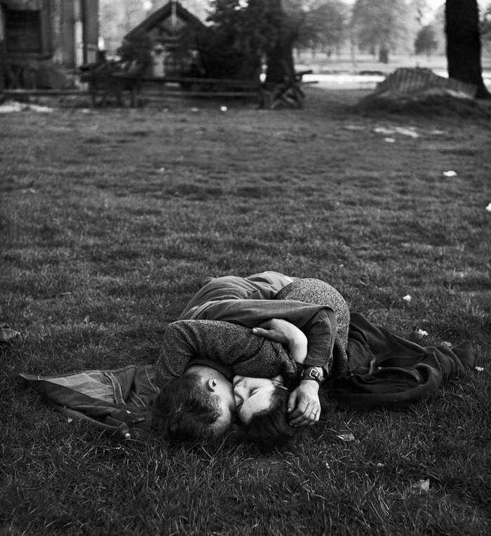 20 мгновений любви во время войны, от которых в горле комок