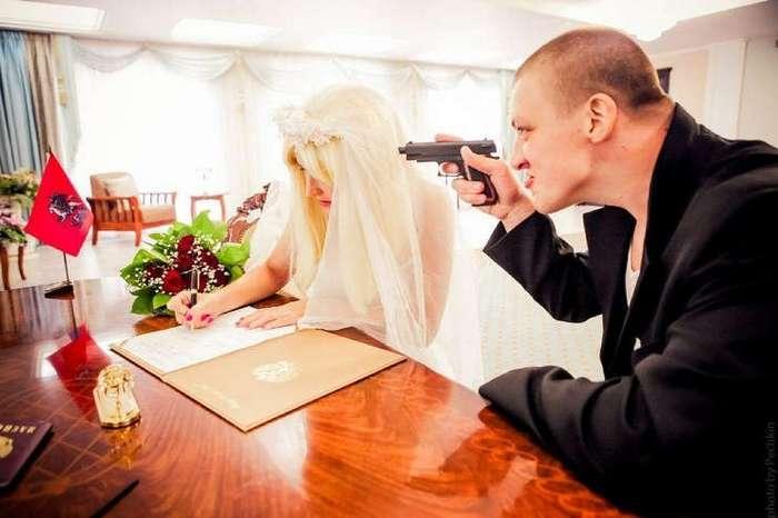 ГопСтоп свадьба (16 фото)
