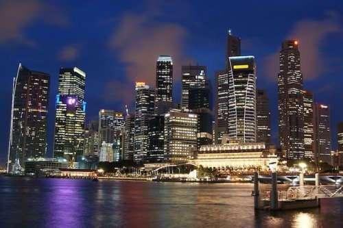Топ-10: Самые экстремальные города мира
