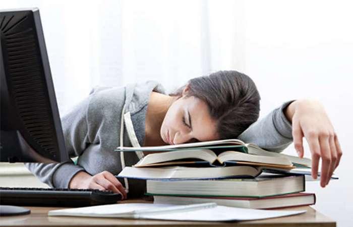 8 молчаливых признаков того, что стресс негативно сказывается на вашем здоровье