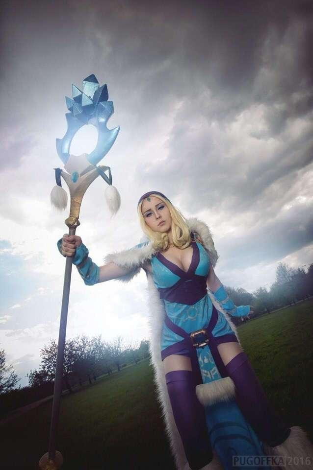 Косплей по миру Варкрафта (World of Warcraft) (69 фото)