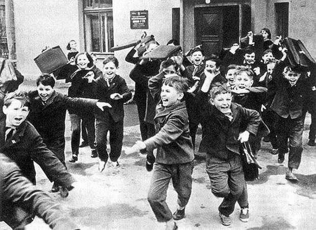Советское детство: апгрейд (1 фото)
