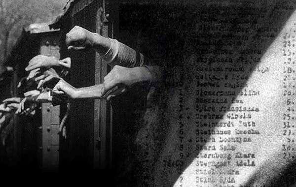 Список Шиндлера (30 фото)