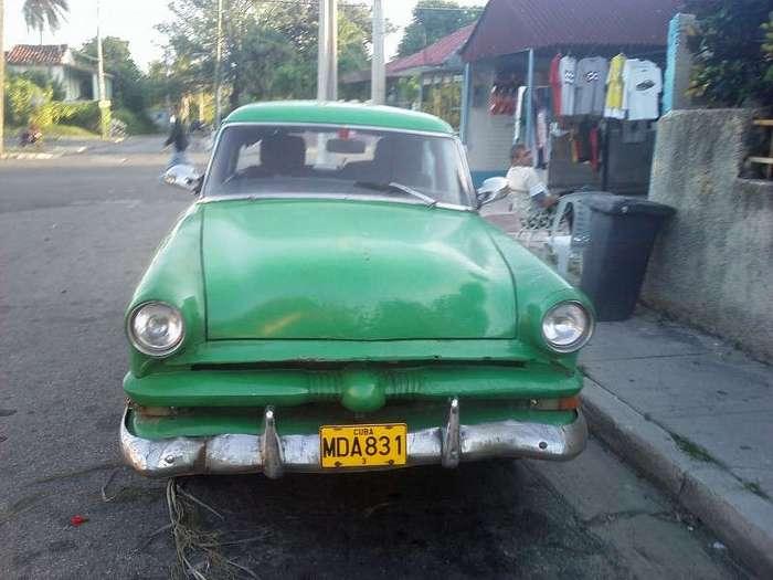 Несколько мифов о Кубе (28 фото)