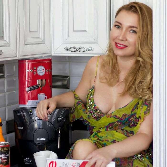 Домохозяйка... как много в этом звуке для сердца русского слилось! (21 фото)