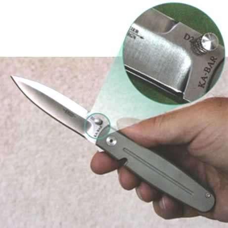 Что это за сталь? Несколько советов по выбору ножа (16 фото)