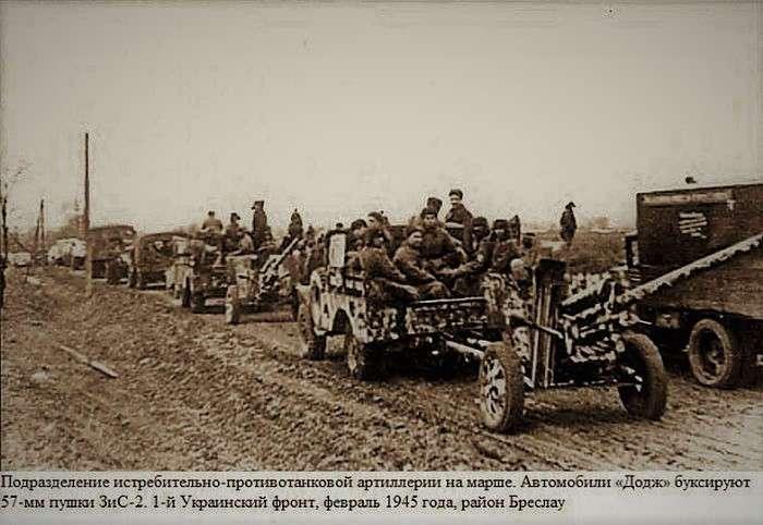 80 дней Бреслау. Как пала последняя крепость Гитлера (24 фото)