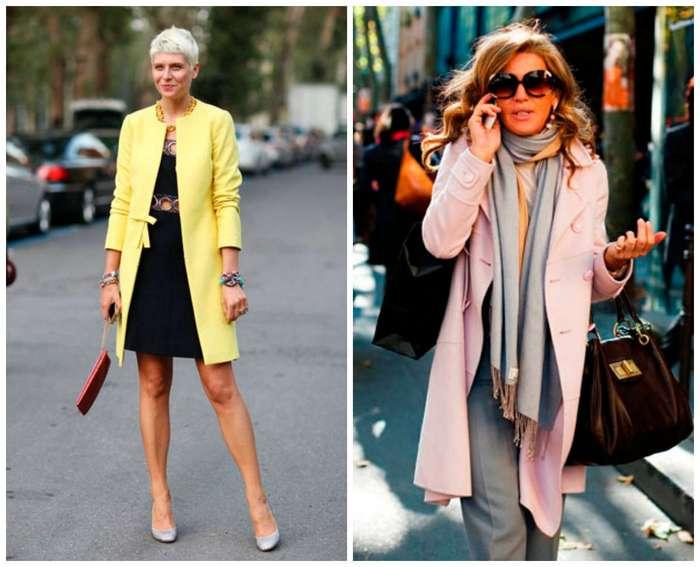 Вот как следует одеваться, чтобы выглядеть моложе