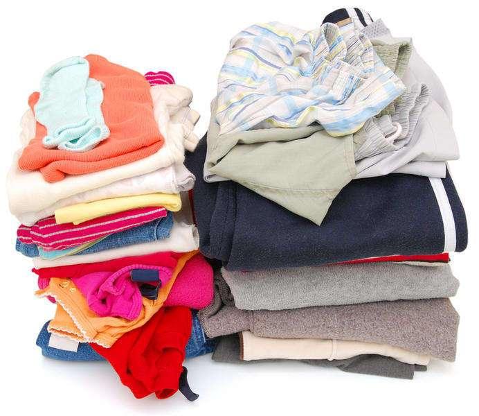 11 вещей, которые нужно выбросить из дома весной