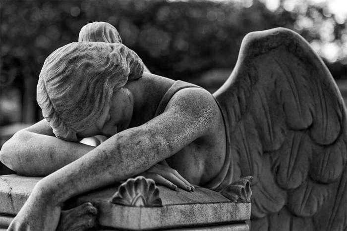 Вот что я поняла о бескорыстной любви, смерти и горе, потеряв маму