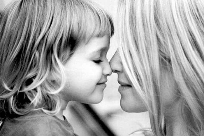 Когда-то она сказала маме слова, о которых потом жалела. Конец истории берет за душу!