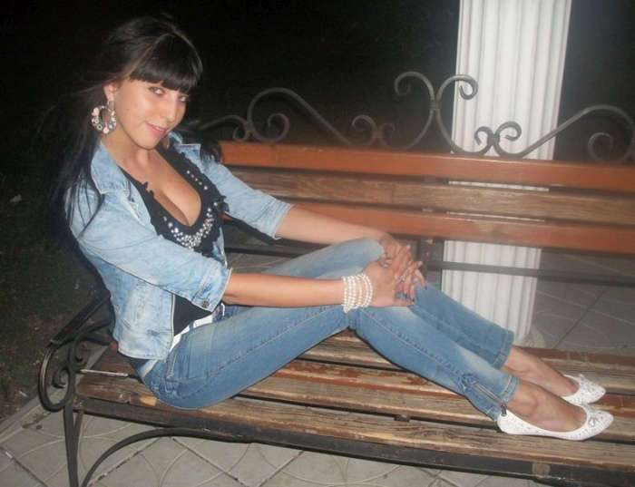 Красивые русские девушки из социальных сетей (50 фото)
