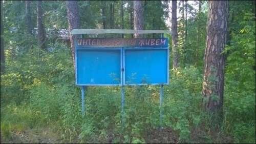 А в России в это время... (17 фото)