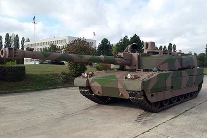 Засуетились или НАТОвский ответ -Армате- (5 фото)