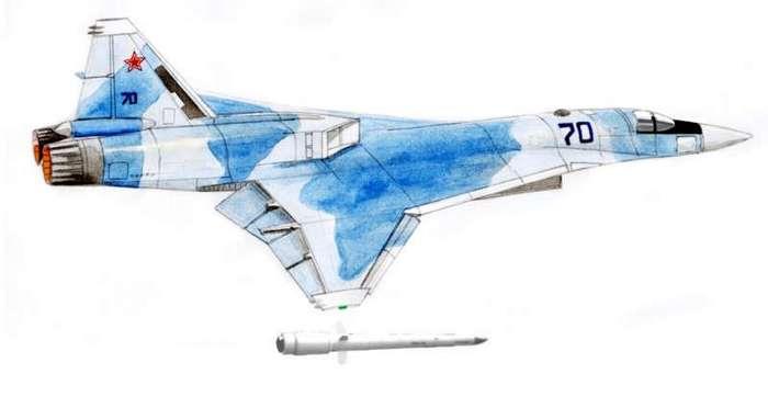 Не выкованный воздушный меч СССР (51 фото)