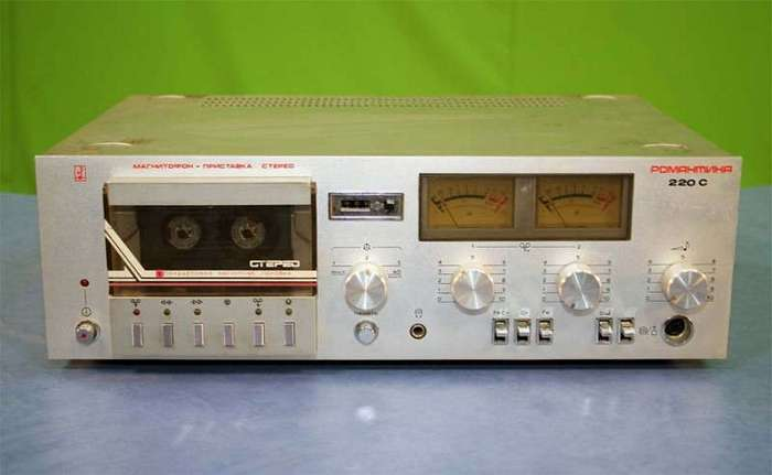 Крутая аппаратура пацанов 70-80-х (44 фото)