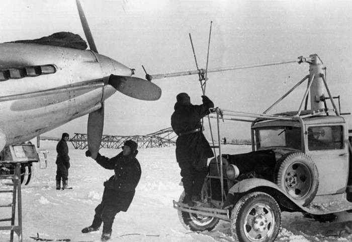 Ил-2: -черная смерть- для нацистов (11 фото)