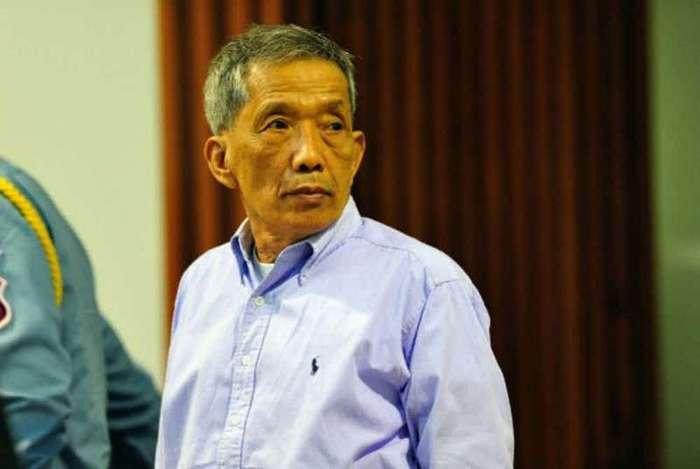 Поля смерти в Камбодже: страшная правда о кровавой диктатуре (16 фото)