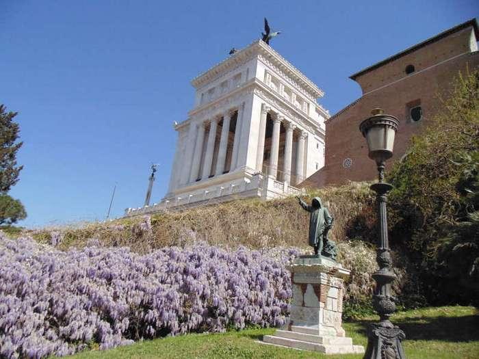 Мое первое путешествие по Италии (36 фото)