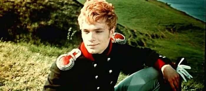 В США умер самый красивый актёр Советского Союза (7 фото)