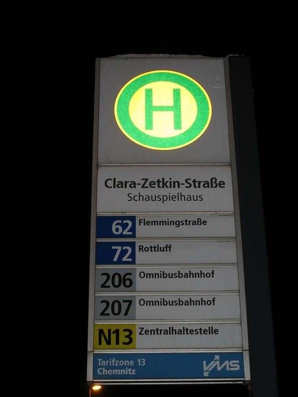 Хемниц. Такой Германии вы себе даже не представляете (81 фото)