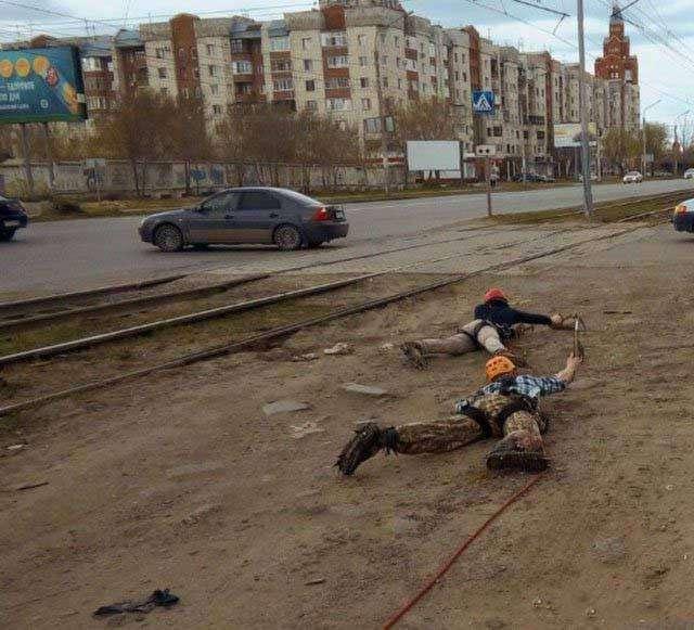 Только в России (36 фото)