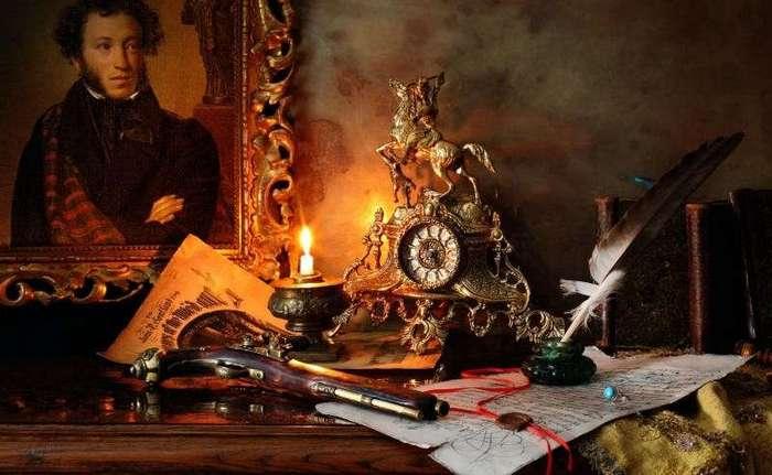 Тайные странности известных писателей (6 фото)
