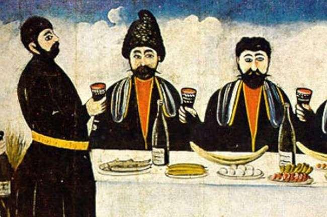 Доктор Саша и Казбек (13 фото)
