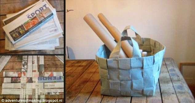 Сбереги копеечку: гениальные решения от домашних умельцев (17 фото)