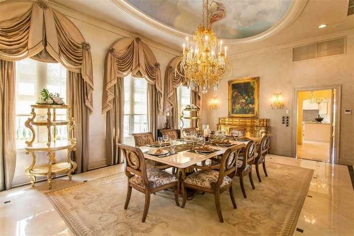 Трамп продает свой дом. Что вы можете получить за свои кровные $ 28 млн (15 фото)