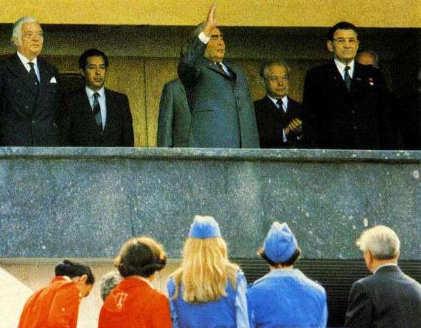 Что хорошего сделал Брежнев для советских людей? (5 фото)