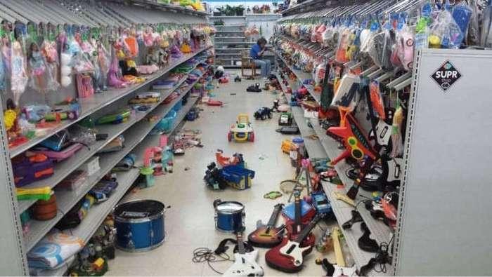 Работа в супермаркете - это просто мечта! (20 фото)