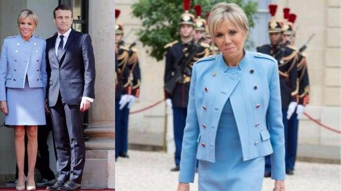 Первая леди: за спиной президента: от невидимых затворниц до влиятельных моделей (21 фото)