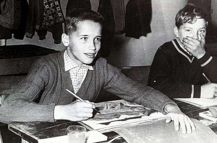 Пост с фотками одного знаменитого -деда- (33 фото)