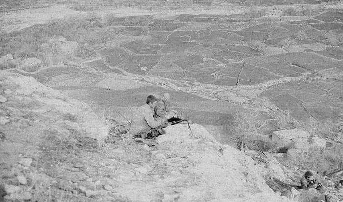 Подлинная история бойцов 9-й роты (5 фото)