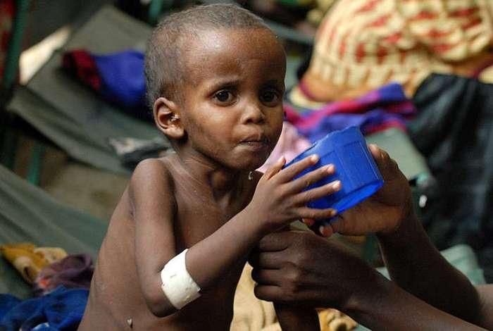 Как выглядит бедность в разных странах мира? (34 фото)