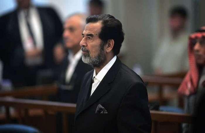15 государственных лидеров, которых приговорили к смертной казни (16 фото)