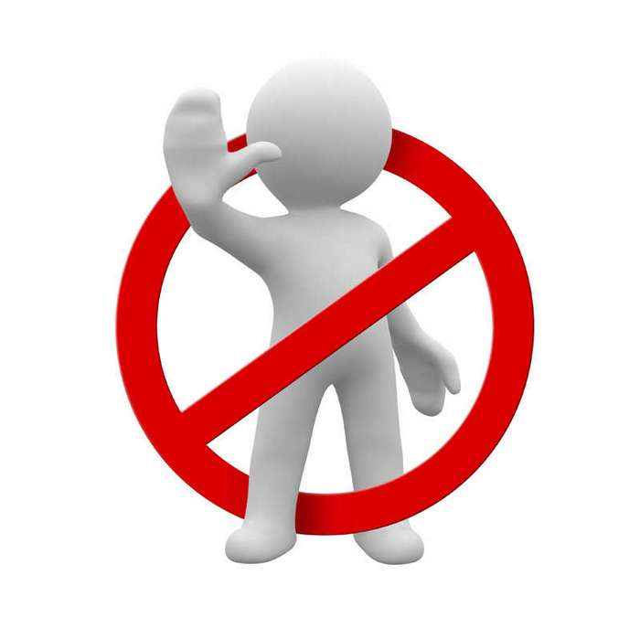 Не публикуйте фото своих детей. И ещё 9 советов пользователям соц.сетей (5 фото)