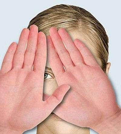 Вот как можно узнать характер человека по щекам или пальцам