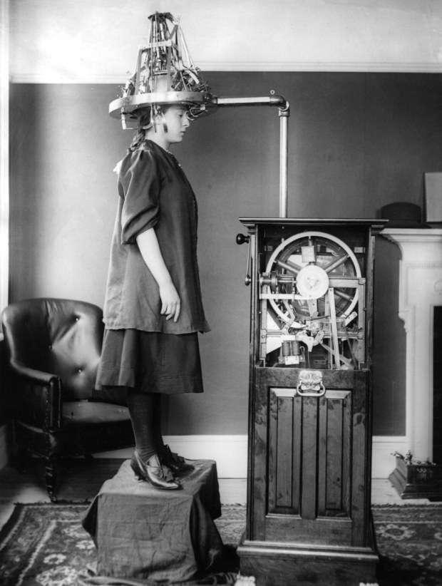 Редкие и архивные кадры, которые приоткроют вам окно в историю