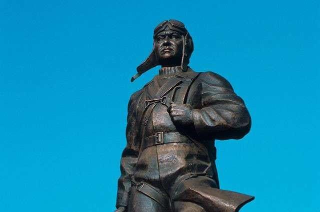 Жизнь настоящего человека. Чем Алексей Маресьев отличался от героя книги (8 фото)